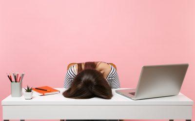 Stress lass nach … kleine Stressbewältiger