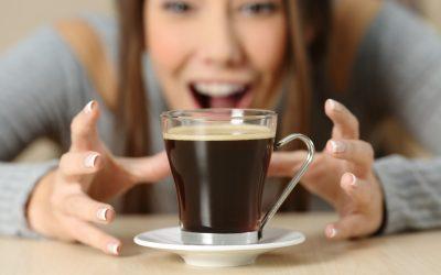 Kaffee – Ist er wirklich gut für Deinen Glow?