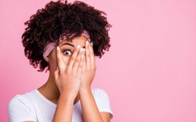 Rettungshelfer bei trockener Haut durch Mund-Nasen-Bedeckung (Teil2)